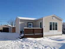 Mobile home for sale in Port-Cartier, Côte-Nord, 17, Rue  Leblanc, 26585245 - Centris.ca