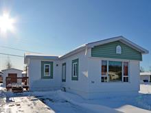 Mobile home for sale in Port-Cartier, Côte-Nord, 36, Rue  Delaunière, 24964152 - Centris.ca