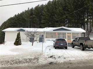 Mobile home for sale in Saint-Vianney, Bas-Saint-Laurent, 270, Avenue  Centrale, 16202389 - Centris.ca
