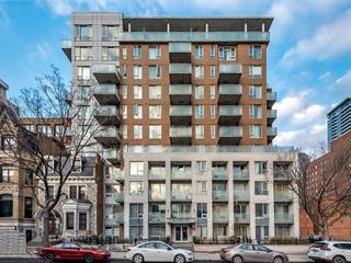 Condo for sale in Montréal (Ville-Marie), Montréal (Island), 1205, Rue  MacKay, apt. 608, 14710218 - Centris.ca