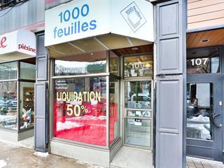 Local commercial à louer à Montréal (Outremont), Montréal (Île), 109, Avenue  Querbes, 10745206 - Centris.ca