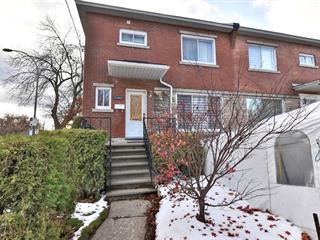 House for sale in Montréal (Côte-des-Neiges/Notre-Dame-de-Grâce), Montréal (Island), 5100, Avenue  O'Bryan, 19436147 - Centris.ca