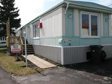 Mobile home for sale in Longueuil (Saint-Hubert), Montérégie, 3950, boulevard  Sir-Wilfrid-Laurier, apt. 544, 18754061 - Centris.ca