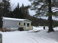 Cottage for sale in Wentworth, Laurentides, 151, Chemin du Paradis, 21527978 - Centris.ca