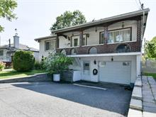 Maison à vendre à Montréal (Montréal-Nord), Montréal (Île), 10154, boulevard  Saint-Vital, 21670745 - Centris.ca