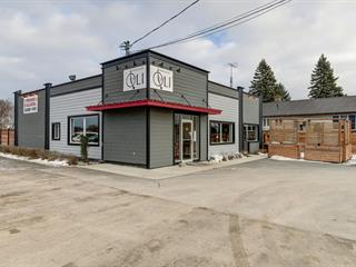 Commercial building for sale in Saint-Alexis, Lanaudière, 175, Rue  Principale, 23390814 - Centris.ca