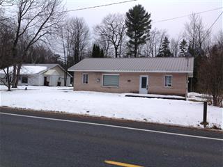 Maison à vendre à Saint-François-du-Lac, Centre-du-Québec, 294 - 296A, Route  143, 11565519 - Centris.ca