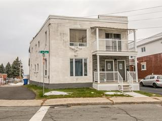 Duplex à vendre à Sorel-Tracy, Montérégie, 235 - 237, Rue  George, 19103867 - Centris.ca