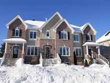 Condominium house for sale in Terrebonne (La Plaine), Lanaudière, 1638, Rue de l'Avocatier, 22727634 - Centris.ca