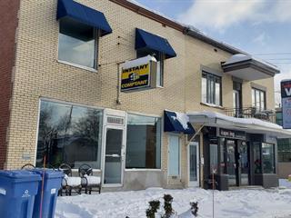 Duplex à vendre à Québec (La Cité-Limoilou), Capitale-Nationale, 3214 - 3218, 1re Avenue, 13537840 - Centris.ca