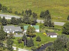 Hobby farm for sale in Saint-Norbert-d'Arthabaska, Centre-du-Québec, 198, Route du 2e-Rang, 19693190 - Centris.ca