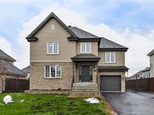 Maison à vendre à Vaudreuil-Dorion, Montérégie, 273, Rue  Bellini, 11376639 - Centris.ca