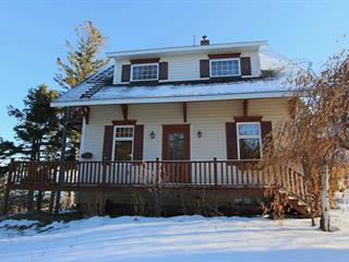 House for sale in Sainte-Luce, Bas-Saint-Laurent, 11, Côte de l'Anse, 13832860 - Centris.ca