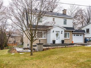 House for sale in Pointe-Claire, Montréal (Island), 72, Avenue  Fifth, 17166165 - Centris.ca