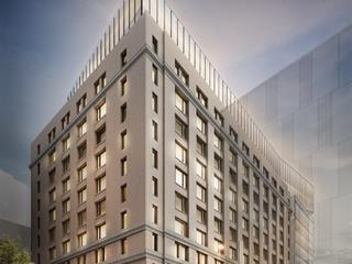 Bâtisse commerciale à louer à Montréal (Ville-Marie), Montréal (Île), 425, Avenue  Viger Ouest, 27491581 - Centris.ca