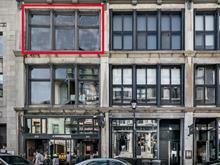 Local commercial à louer à Montréal (Ville-Marie), Montréal (Île), 215, Rue  Notre-Dame Ouest, 19206104 - Centris.ca