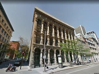 Commercial unit for rent in Montréal (Ville-Marie), Montréal (Island), 400, Rue  McGill, 27486475 - Centris.ca