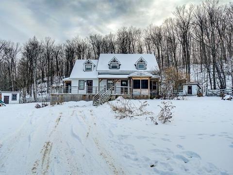 Maison à louer à L'Ange-Gardien (Outaouais), Outaouais, 1070, Chemin  Deschênes, 25649689 - Centris.ca