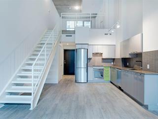 Loft / Studio for rent in Montréal (Ville-Marie), Montréal (Island), 405, Rue de la Concorde, apt. 705, 24230849 - Centris.ca