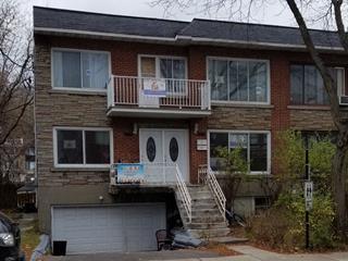 Triplex for sale in Mont-Royal, Montréal (Island), 2320 - 2322, Avenue  Ekers, 28355076 - Centris.ca