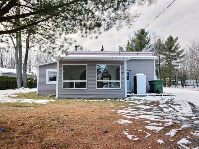 Maison à vendre à Saint-Lucien, Centre-du-Québec, 1878, Route des Rivières, 9648542 - Centris.ca