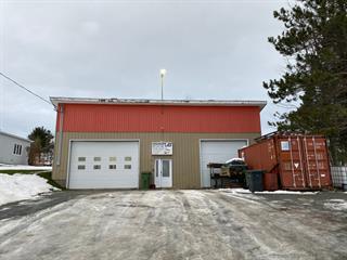 Bâtisse commerciale à vendre à Ham-Nord, Centre-du-Québec, 160, Rue  Principale, 24131020 - Centris.ca