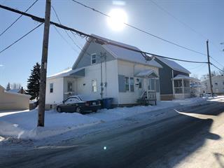 Duplex à vendre à Saint-Georges, Chaudière-Appalaches, 403 - 405, 25e Rue, 18157432 - Centris.ca