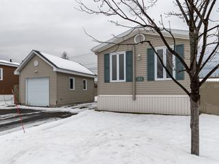 Mobile home for sale in Québec (La Haute-Saint-Charles), Capitale-Nationale, 563, Rue de l'Élégance, 26704572 - Centris.ca