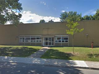 Bâtisse industrielle à louer à Montréal (Saint-Laurent), Montréal (Île), 2820, Rue  Duchesne, 10920359 - Centris.ca