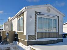 Mobile home for sale in Port-Cartier, Côte-Nord, 4, Rue  Lelièvre, 9695305 - Centris.ca