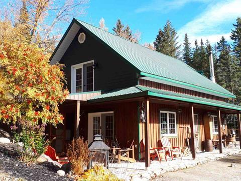 Cottage for sale in Notre-Dame-de-la-Merci, Lanaudière, 2590, Chemin des Lacs, 26053304 - Centris.ca
