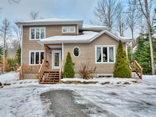Maison à vendre à Sainte-Adèle, Laurentides, 663, Rue des Puits, 11984033 - Centris.ca