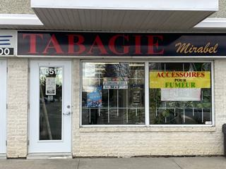 Commerce à vendre à Mirabel, Laurentides, 15517, Rue de Saint-Augustin, 26488596 - Centris.ca
