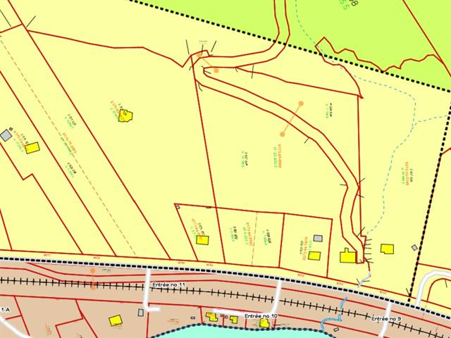 Terrain à vendre à Cap-Santé, Capitale-Nationale, Route  138, 18579599 - Centris.ca