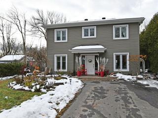Maison à vendre à Montréal (L'Île-Bizard/Sainte-Geneviève), Montréal (Île), 126, Rue  Joly, 23837365 - Centris.ca