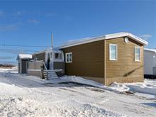 Maison mobile à vendre à Port-Cartier, Côte-Nord, 8, Rue  Simard, 18837133 - Centris.ca