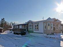 Mobile home for sale in Port-Cartier, Côte-Nord, 43, Rue  Boucher, 26882769 - Centris.ca