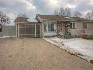 Maison à vendre à Princeville, Centre-du-Québec, 280, boulevard  Baril Ouest, 26948818 - Centris.ca