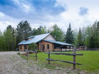 Fermette à vendre à Saint-Cyrille-de-Wendover, Centre-du-Québec, 2040Z, 3e rg de Simpson, 23525120 - Centris.ca