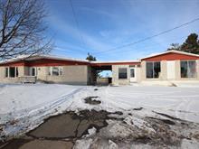 Maison à vendre à Lyster, Centre-du-Québec, 2715, Rue  Bécancour, 22566177 - Centris.ca