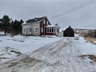 Maison à vendre à Saint-Eugène-d'Argentenay, Saguenay/Lac-Saint-Jean, 650, Rue  Principale, 13566733 - Centris.ca