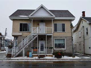 Triplex for sale in Louiseville, Mauricie, 151 - 155, Avenue  Saint-Laurent, 22106790 - Centris.ca