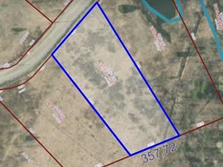 Terrain à vendre à Inverness, Centre-du-Québec, Chemin de la Seigneurie, 14239282 - Centris.ca