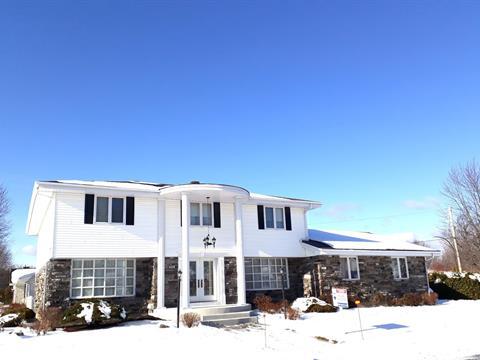 House for sale in Trois-Rivières, Mauricie, 3821, Rue de la Sapinière, 28376847 - Centris.ca