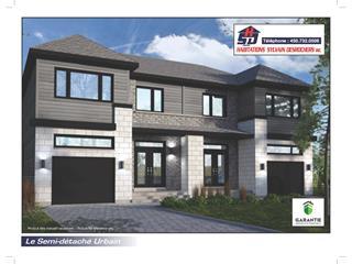Maison à vendre à Saint-Lazare, Montérégie, 933, Rue des Coliades, 21340030 - Centris.ca