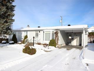 Maison à vendre à Plessisville - Ville, Centre-du-Québec, 1020, Avenue des Chênes, 13438270 - Centris.ca
