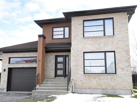 Maison à vendre à Pointe-des-Cascades, Montérégie, 24, Rue  Cheribourg, 11791904 - Centris.ca
