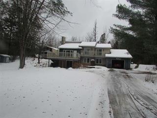 Maison à vendre à Inverness, Centre-du-Québec, 407, Route du Domaine, 17033960 - Centris.ca