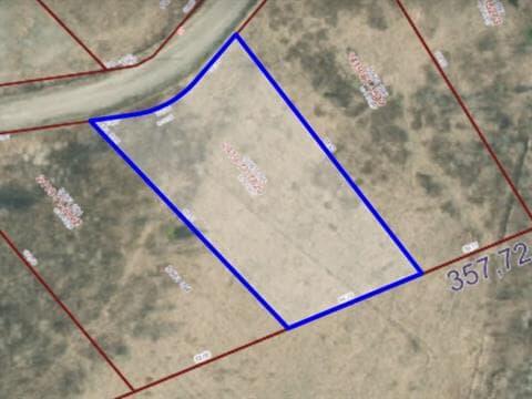 Terrain à vendre à Inverness, Centre-du-Québec, Chemin de la Seigneurie, 25974827 - Centris.ca