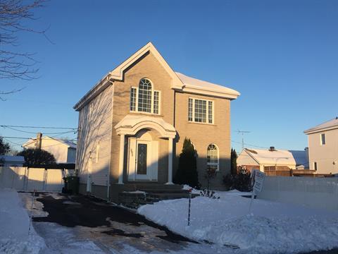 House for sale in Saint-Jean-sur-Richelieu, Montérégie, 893, Rue  Coloniale, 12688172 - Centris.ca